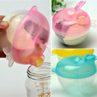 Baby Milk Powder Formula Dispenser Food Candy Container Storage Toxic-free Box