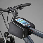 panniers for road bike - Bike Bicycle Frame Tube Touch Mobile Phone Bag Pack Pouch Pannier Road MTB Black