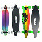 Top Longboard Komplett Skateboard Long Board 2 Modelle 39
