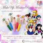 Creer Beaute Japan Sailor Moon Miracle Romance Make Up Moisture Rouge Lipstick