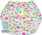 BIG TOTS adult  SMILES & Baby Things baby pants