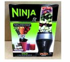 Brand New Ninja Fit Extract Blender 700 Watts New In Box No Reserve