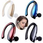 Bluetooth Headset In Ear Earbud For Samsung Galaxy Note 8 5 4 3 S6 S7 Harshness S8