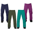 Burton AK Gore-Tex Goretex Summit Pant GTX Ladies Ski Snowboard Snowpants