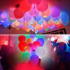 LED balloons 12/24/48 light up balloon PERFECT PARTY decoration wedding birthday