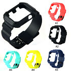 WatchBand Silicone Strap Wrist Band For Apple watch iwatch 38mm 42mm Replacement