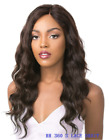 IT'S A WIG HUMAN HAIR ORBIT 360 ALL ROUND SWISS LACE WIG HAIR FOR UP DO,PIN UP