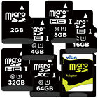 New Micro SD SDHC SDXC Memory Card High Speed Class 10 For HUAWEI Mobile Phone