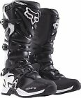 Fox Racing Comp 5 2016 Youth MX/Offroad Boots Black