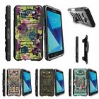 For Samsung Galaxy On7 | J7 Prime | J7 Halo (2017) Clip Case Vibrant Flowers