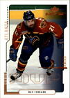 2000-01 Upper Deck MVP Hockey Cards Pick From List