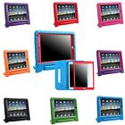 Ipad Mini 1 2 3 Case For Kids Shockproof Cover With Built In Screen Protector