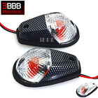 Honda CBR 900 929 954 1000 RR Surface Mount Turn Signals QUALITY Made in Taiwan