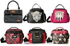 Betsey Johnson Speedy Insulated Lunch Travel Work Tote Purse Bag Box Cooler