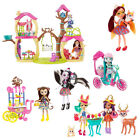 Enchantimals Dolls and Playsets choose your item