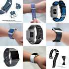 Classic Soft Silicone Replacement Sport Wrist Band Strap For Fitbit Ionic Watch