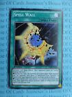 Spell Wall CBLZ-EN088 Common Yu-Gi-Oh Card English 1st Edition New