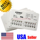5x Pack AZDENT Dental Orthodontic Metal Brackets