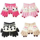 Capacitive Touch Screen Winter Gloves Smart Phone Tablet Unisex Knitted Fashion
