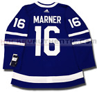 MITCH MARNER TORONTO MAPLE LEAFS ADIDAS ADIZERO HOME JERSEY AUTHENTIC PRO