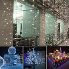 20m 100LED Christmas String Fairy Lights Copper Wire Party Wedding Curtain Decor