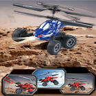 Big Ancient Control Helicopter Giant Gyro Drone Plane Quadcopter Car Boat