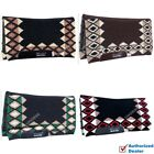 33X38 PROFESSIONAL CHOICE QUEST COMFORT FIT SMX HD AIR RIDE HORSE SADDLE PAD