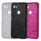 For Google Pixel2 XL2 Bling Sparkle PU Coated Hard case cover
