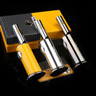 COHIBA Butane Gas 1 Torch Jet Flame Cigar Lighter Windproof