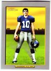 2005 Topps Turkey Red Football #1 - #245 Choose Your Cards image