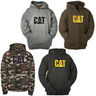 CAT Caterpillar Trademark Sweater Hoodie Mens Durable Work Sweatshirt Jumper