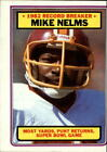 1983 Topps Football #6 - #394 Chioose Your Cards $0.99 USD