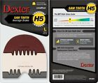Dexter SST/THE Replacement Heel (H5 Sawtooth Large)
