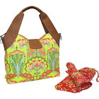 Amy Butler for Kalencom Wildflower Diaper Bag 6 Colors Diaper Bags