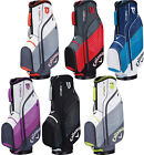 Внешний вид - Callaway Golf Chev Cart Bag 2017 14-Way Top Lightweight New - Choose a Color!