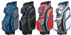 Callaway Org 14 Cart Bag 2017 - 14 Full Length Dividers - 2 Cooler Pockets - New
