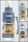 Stanley 1.9L EXTRA LARGE Thermos Flask STAINLESS STEEL VACUUM Bottle Hot & Cold