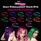 PaintGlow Rebellious Colour Semi-Permanent Hair Dye