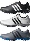 Adidas adiPURE Flex Golf Shoes 2016 Mens New - Choose Color & Size!