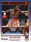 1991 Kayo Boxing Choose Your Cards