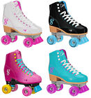 indoor roller skates for women - Candi Girl Sabina Indoor Outdoor Complete Roller Skates Girls Ladies Size 5-10