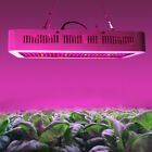 400W LED Full Spectrum Grow Light Plant Lamp Panel For Greenhouse Indoor Plants
