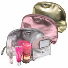 Victoria's Secret Gift Set Perfume Bronzer Gloss Summer Nights Beauty Essentials