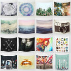 Beach Towel Indian Tapestries Wall Hanging Poster Hippie Bedspread Yoga Mat 239