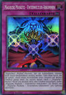 YU-GI-OH - SPIRIT WARRIORS SPWA-DE Super Rare FALLEN PLAYSETS - deutsch TOPMINT