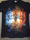 SLIPKNOT All Hope Is Gone T-Shirt *NEW concert tour band Small Sm S