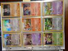 /108 Power Keepers Set All Reverse Rev Holo Pokemon Card You Pick Nr Mt - Mint