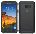 Samsung Galaxy S7 Active G891A AT&T UNLOCKED 32GB * Has Issues See description*