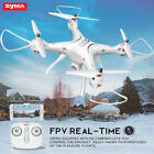 Syma X8Pro GPS RC Quadcopter 720P Camera Drone WIFI FPV Helicopter Headless DH