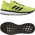 adidas Response Lite Boost Mens Running Shoes - Yellow